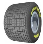 Sprint G-25 Tires